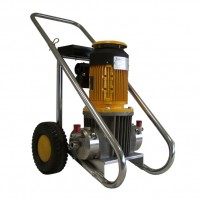 Pompa Airless – GOLD 22000