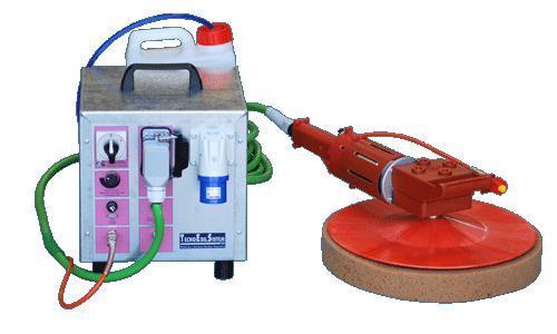Drisca Electrica – Model 380