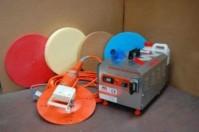 Drisca electrica pentru tencuiala, glet si adeziv