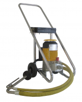 Airless pump – GOLD 4200