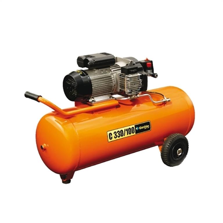 C330-100 air compressor