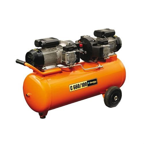 Air Compressor C660-100