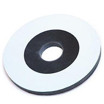 Disc de interfata pentru masinile de slefuit glet si gips carton