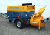 Screed pump ESTROMAT 260 DS4-3